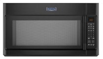 Over-the-range Microwave Wide Wideglide(tm) Tray - 2.1 Cu. Ft.