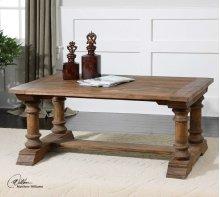 Saturia Coffee Table