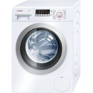 BoschSerie  6 Axxis® - White WAP24201UC