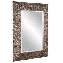 Linden Rectangle Mirror