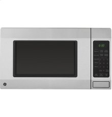Floor Model Clearance - GE 1.6 Cu. Ft. Counter Microwave