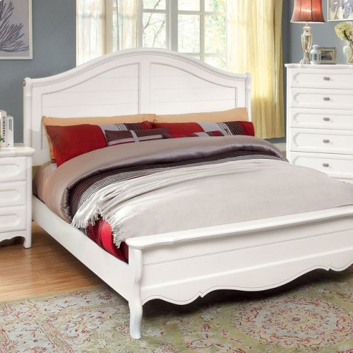 Queen-Size Osteria Bed
