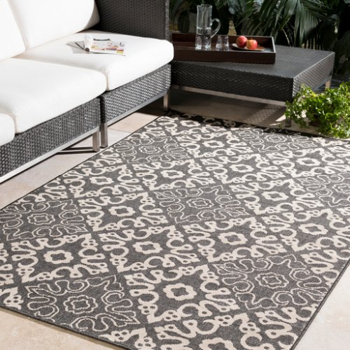 "Alfresco ALF-9637 5'3"" x 7'6"""
