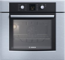 "30"" Single Wall Oven 300 Series - Stainless Steel HBL3450UC"