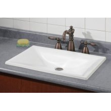 ESTORIL Drop-in Sink