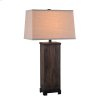 Chuck - Table Lamp