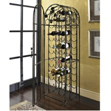 Reflections Wine Rack