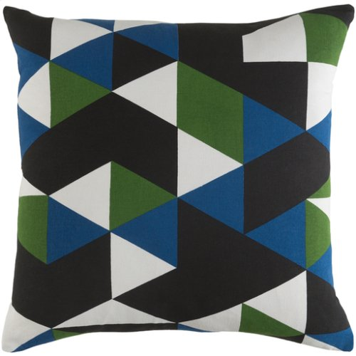 """Trudy TRUD-7146 18"""" x 18"""" Pillow Shell Only"""