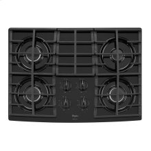 Gold® 30-inch Gas Cooktop with Cast-Iron Grates