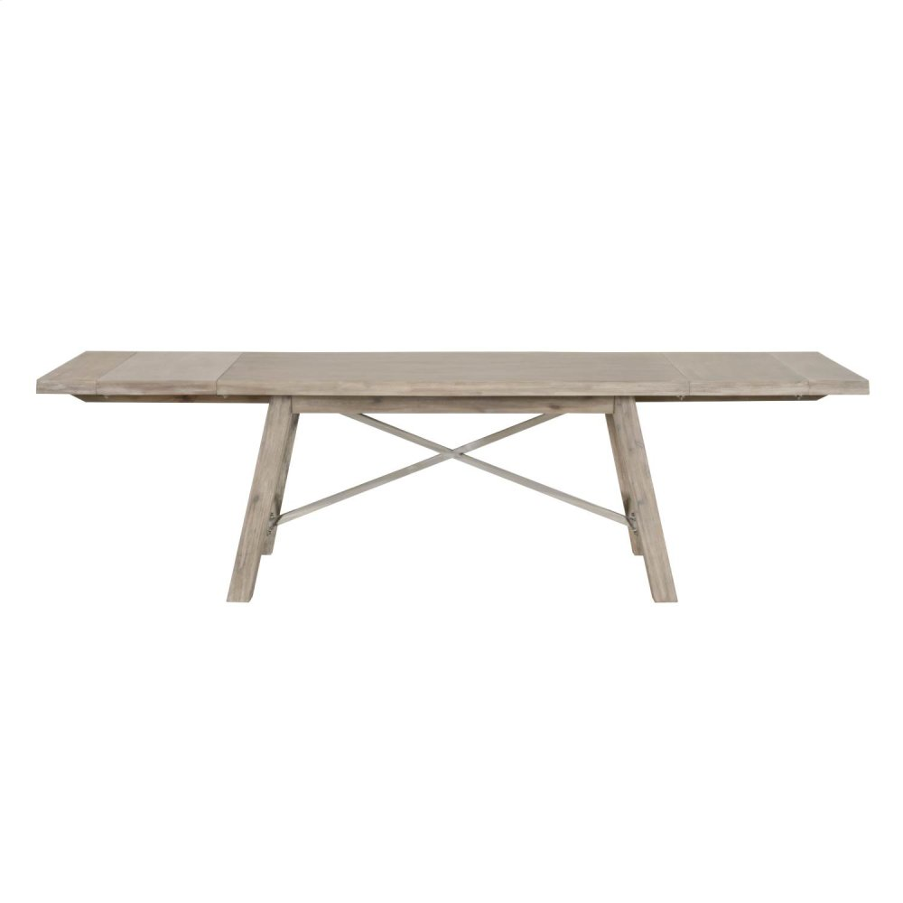 Lovely Nixon Extension Dining Table
