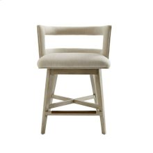 Latitude Counter Stool - Oyster