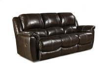 Double Reclining Sofa (Clearance Sale Store: Owensboro only)