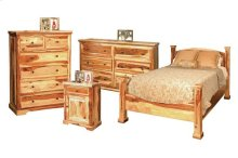 Tahoe Bedroom Set, ISA-9046N