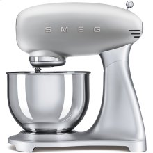 Stand Mixer Silver