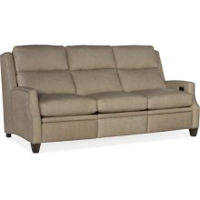 Bradington Young Costner Sofa L and R Full Recline w/ Articulating HR 901-90