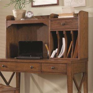 LIBERTY FURNITURE INDUSTRIESWriting Desk Hutch