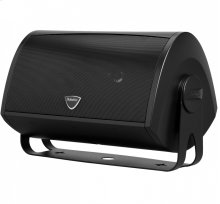 "All-Weather Loudspeaker with 6.5"" Mid/Woofer, 5.5 x 10"" Bass Radiator and 1"" Tweeter"