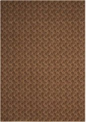Loom Select Neutrals Ls16 Fawn Rectangle Rug 5'6'' X 7'5''