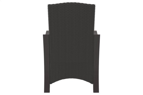 Chair with Cushion (2/CN)