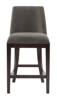 Bailey Counter Stool in Cocoa