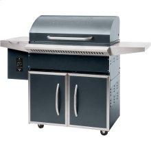 Select Pro Pellet Grill - Blue