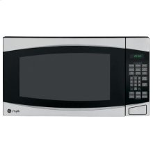 FLOOR MODEL GE Profile™ Series 2.0 Cu. Ft. Countertop Microwave Oven