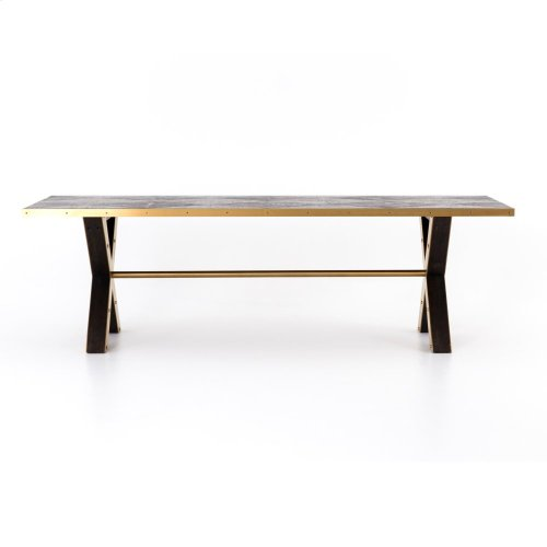 Burton Dining Table