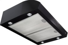 "Broan 350 CFM 30"" wide Undercabinet Range Hood in Black***FLOOR MODEL CLOSEOUT PRICING***"