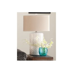 AshleySIGNATURE DESIGN BY ASHLEYCeramic Table Lamp (1/cn)