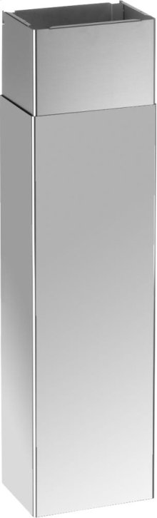PRO Line duct cover, Standard Stainless steel