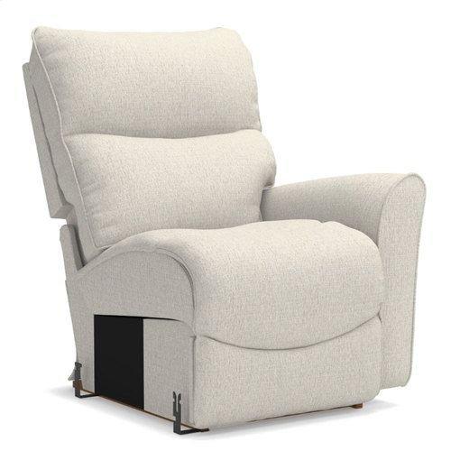 Rowan Left-Arm Sitting Reclina-Rocker® Recliner