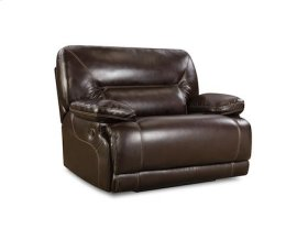 149-12-21  Chair-and-a-Half Power Recliner