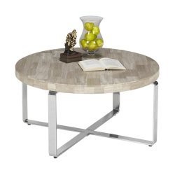 Aiden Round Cocktail Table