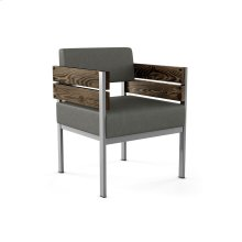 Risley Accent Chair (larch)