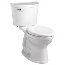 Champion PRO Right Height Elongated Toilet - 1.28 GPF - White Product Image