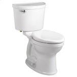 American StandardChampion PRO Right Height Elongated Toilet - 1.28 GPF - White