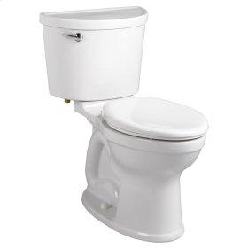 Champion PRO Right Height Elongated Toilet - 1.28 GPF - Bone