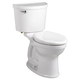 Champion PRO Right Height Elongated Toilet - 1.28 GPF - Linen
