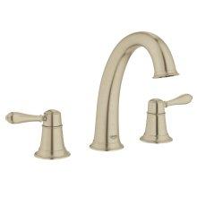 Fairborn Roman Bathtub Faucet