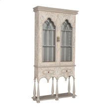 French Display Cabinet