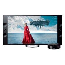 4K Ultra HD Media Player + 4K Ultra HD TV