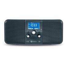 Duo AM/FM Stereo Radio