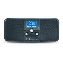 Duo AM/FM Stereo Radio