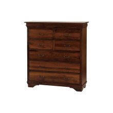 Gents 7 Drawer Chest