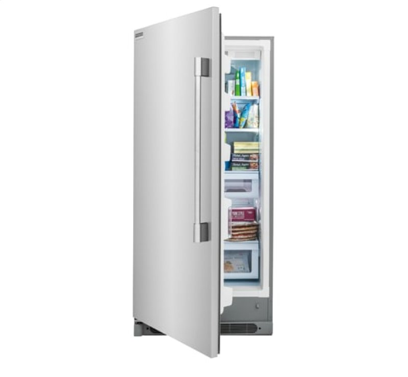 Frigidaire Professional 19 Cu Ft All Freezer