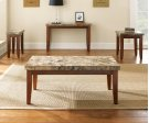"Montibello Sofa Entertainment Table, 48""x18""x30"" Product Image"