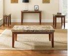 "Montibello Sofa Entertainment Table, 48""x18""x30"" Product Image"