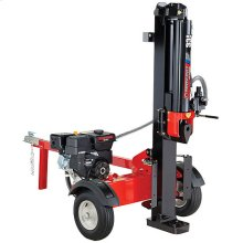 Tb 33 Ls Deluxe Hydraulic Log Splitter