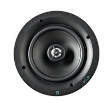"DT Custom Install Series Round 6.5"" In-Ceiling Speaker"