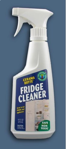 Fridge Cleaner